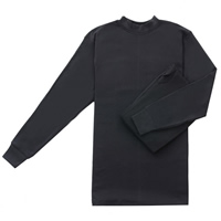 Cotton Men Thermal Underwear Sets Solid 2Sets/Lot