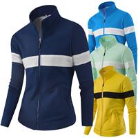 Cotton Plus Size Men Coat patchwork