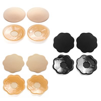 Nipple Skin Breast Covers Pads Pasties Invisible Adhesive Backless Strapless Bra