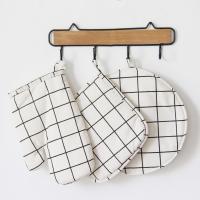 Baumwollstoff Isolierung Finger Set, unterschiedliche Farbe und Muster für die Wahl, :,  Festgelegt
